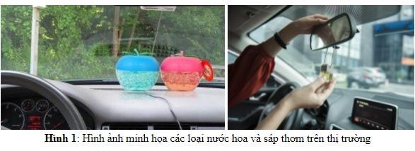 Khử mùi hôi xe ô tô hiệu quả