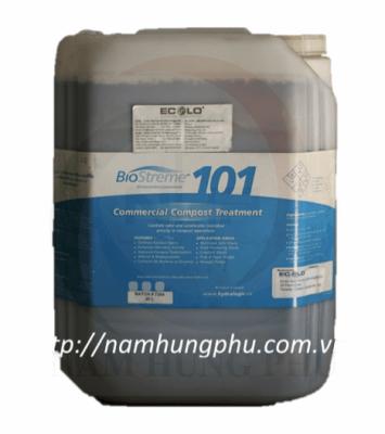 Biostreme101